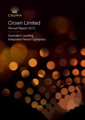 Crown Resorts Ltd