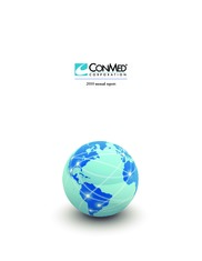 CONMED Corp.