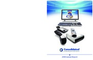 Consolidated Communications Holdings, Inc.