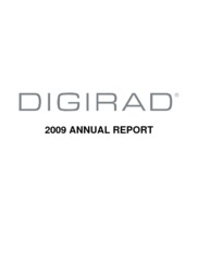 Digirad Corporation