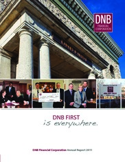DNB Financial Corporation
