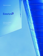 Esterline Technologies Corp.