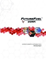 FutureFuel Corp.