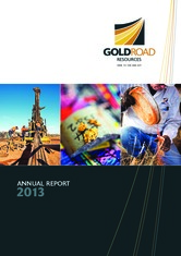 Gold Road Resources Ltd