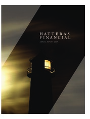 Hatteras Financial Corp