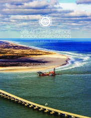 Great Lakes Dredge & Dock Corporation