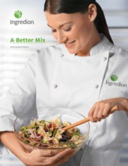 Ingredion Incorporated