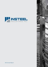 Insteel Industries Inc.