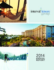 Interval Leisure Group, Inc.