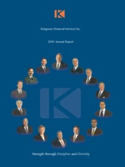 Kingsway Financial Services Inc.
