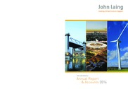 John Laing Group PLC