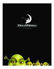 DreamWorks Animation SKG Inc.