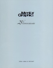 Mentor Graphics Corp.
