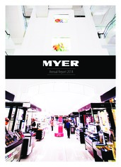Myer Holdings Ltd