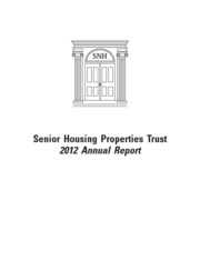 Senior Housing Properties Trust