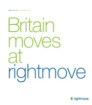 Rightmove plc
