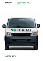 Northgate plc