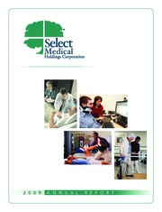 Select Medical Holdings