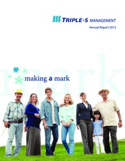 Triple-s Management Corp