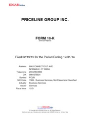 The Priceline Group