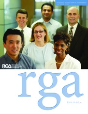 Reinsurance Group of America Inc.