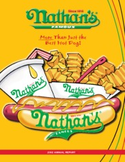 Nathan's Famous Inc.