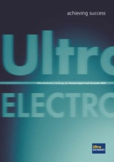 Ultra Electronics Holdings plc