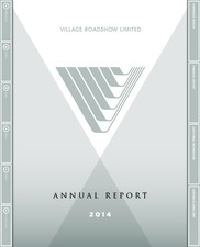 Village Roadshow Ltd