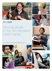 Provident Financial plc