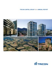 Tricon Capital Group Inc.