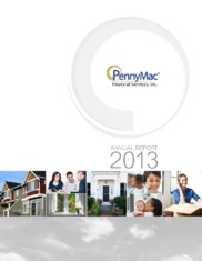 PennyMac Financial Services Inc
