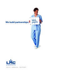 LHC Group, Inc.