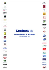 Lookers plc