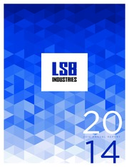 LSB Industries Inc.