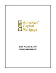 American Capital Mortgage Investment Corp
