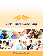 Civista Bancshares Inc
