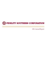 Fidelity Southern Corporation