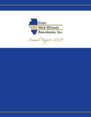 First Mid-Illinois Bancshares