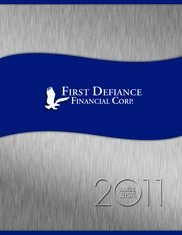 First Defiance Financial