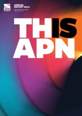 APN News and Media Limited