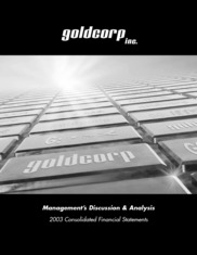 Goldcorp Inc.