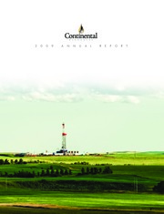 Continental Resources Inc.