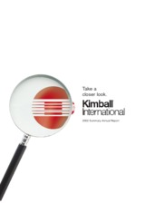 Kimball International Inc