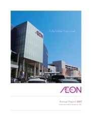 Aeon Co. Ltd.