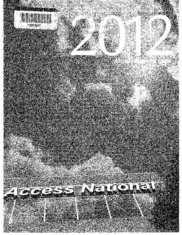 Access National Corp