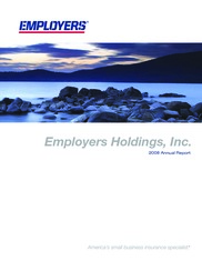 Employers Holdings, Inc.