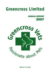 Greencross Limited