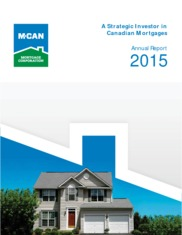 MCAN Mortgage Corporation