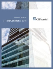 CI Financial Corp