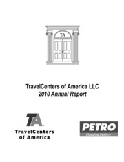 TravelCenters of America